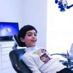 Kinderen op hun gemak bij de kindvriendelijke tandarts!